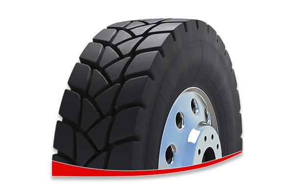 Satoya Tire Sd066 Small